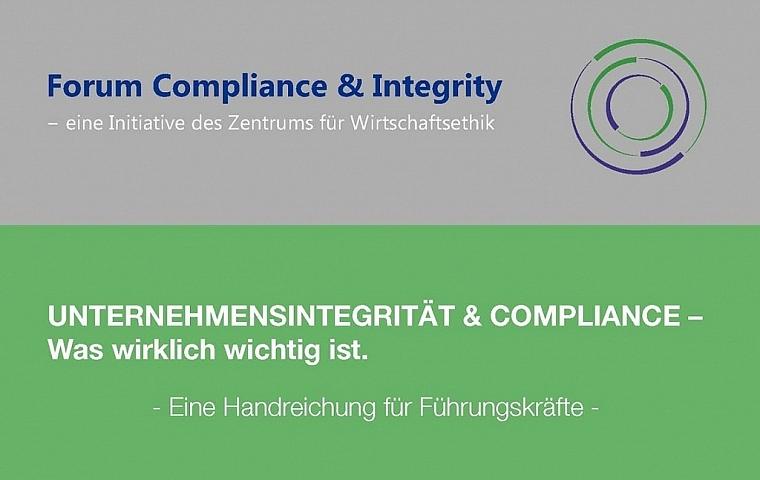 unternehmensintegritt compliance was wirklich wichtig ist redaktion 26 okt 2016 um 1608 okt 26 2016 um 408pm - Wirtschaftsethik Beispiele