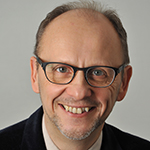Prof. Dr. mult. Nikolaus Knoepffler
