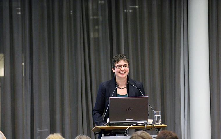 Dr. Sabine Tonscheidt (GIZ)