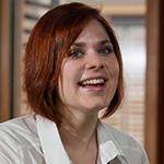 Dr. Nadine Finkbeiner