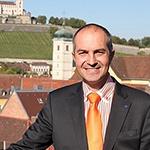 Prof. Dr. Harald J. Bolsinger
