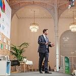 Globale Leitkonferenz für CSR und Nachhaltigkeit erfolgreich in Köln gestartet