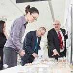 An der Hochschule Darmstadt wird ein Doktor in Nachhaltigkeitswissenschaften möglich