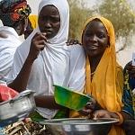 WELTHUNGER-INDEX 2019: Klimawandel verschärft Hunger