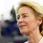 Von der Leyen sendet Signal für Klimaneuanfang in der EU – aber klare Ankündigung höherer Ziele für 2030 fehlt