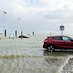 Zukunft der Meeresspiegel