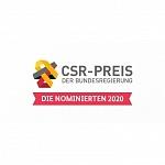 Nominierte für CSR-Preis der Bundesregierung stehen fest