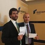 Bank für Kirche und Caritas führt Investorengruppe gegen Rheinmetall und den norwegischen Pensionsfonds