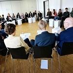 Schwerpunkt Digitalisierung: 5. Herbstakademie Wirtschafts- und Unternehmensethik