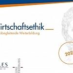 Weiterbildungsprogramme der Thales-Akademie: CAS Wirtschaftsethik & CAS Digitalethik