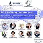 Social Compliance and Human Rights – Menschenrechte als Sorgfaltspflicht