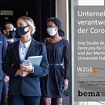 Unternehmensverantwortung in der Corona-Krise: Bürger*innen erwarten Richtungswechsel