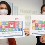 Frankfurt UAS verabschiedet als erste Hochschule in Hessen eine Nachhaltigkeitsstrategie